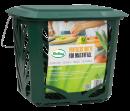 BioBag MaxAir ventilert avfallsbøtte til kjøkkenet - 958150