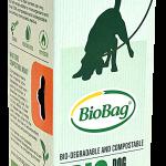 BioBag Bio hundeposer på rull - Biologisk nedbrytbar og komposterbar pose - 186451