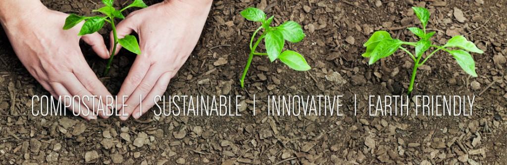 Biologisk nedbrytbar og komposterbar-BioBag