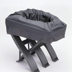 BioToi transportabelt toilet