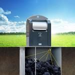 BWaste helt nedgravde containere kan gjøres om til Intelligente avfallssystemer