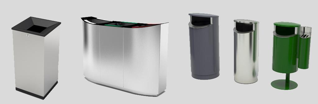 Zenzo Miljø avfallssortering