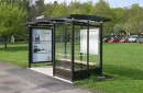 City busstopp