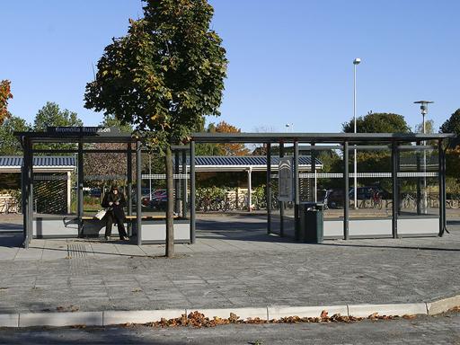Big City - delvis montert på prefabrikerte betongplater, t = 150 mm.