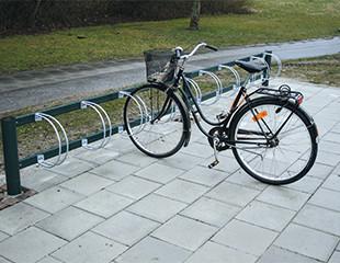 Bike Sykkelstativ