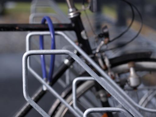 RAMBO hjulholder / sykkelstativ
