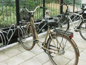 Zenzo Miljø-Velopark-sykkelstativ-Rambolåsebøyle