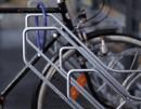 Hjulholder / Rambo - låsbøyle