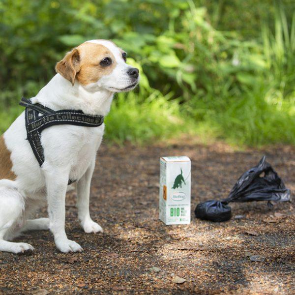 BioBag-Bio hundeposer paa rulle-komposterbare bioposer-3
