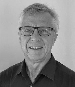 CFO BioBag International Anders Fransson