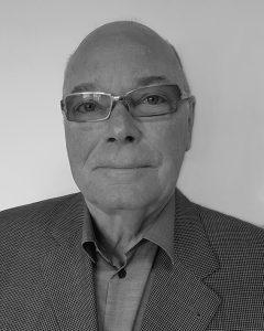Roy Sparre