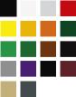 fargepallett - Dero Fixit servicestasjon
