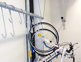 Zenzo Miljø - Sykkelprodukter - Beveglige sykkelkroker NE5 - sykkelkrok - kategoribilde kopi