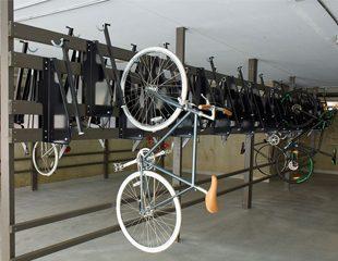 Zenzo miljø - sykkelprodukter - Sykkelstativ - vegghengt sykkelstativ RT1 - kategoribilde