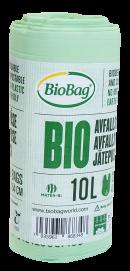 BioBag 10L-matavfallspase-komposterbar-biologiskt-nedbrytbar-banderoll-186834