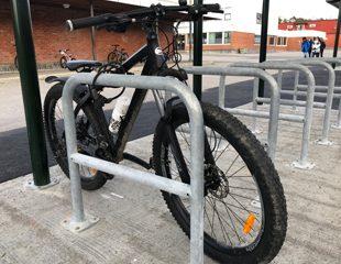Zenzo Miljø-A-stativ-sykkelstativ-sykkelparkering-sykkelprodukter-sykkel-kategoribilde
