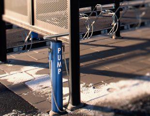 Zenzo Miljo-Ventus sykkelpumpe-sykkelparkering-Kategori