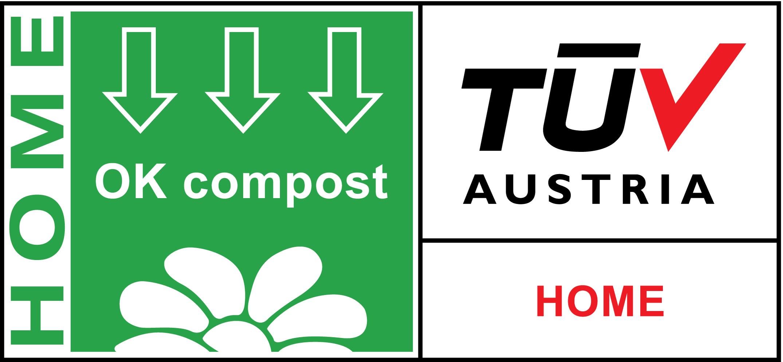 Sertifikat OK compost Home
